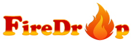 Firedrop/ファイヤードロップ/株式会社グランブルー